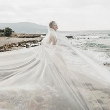 Wedding photographer Aleksandr Bochkarev (SB89). Photo of 15.10.2018