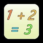 Crazing Math Icon