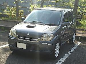 Kei HN22S 2006年(H18)のカスタム事例画像 K-Worksさんの2019年05月11日21:33の投稿