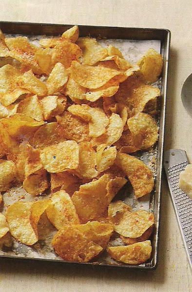 Chipper Picker Upper Recipe