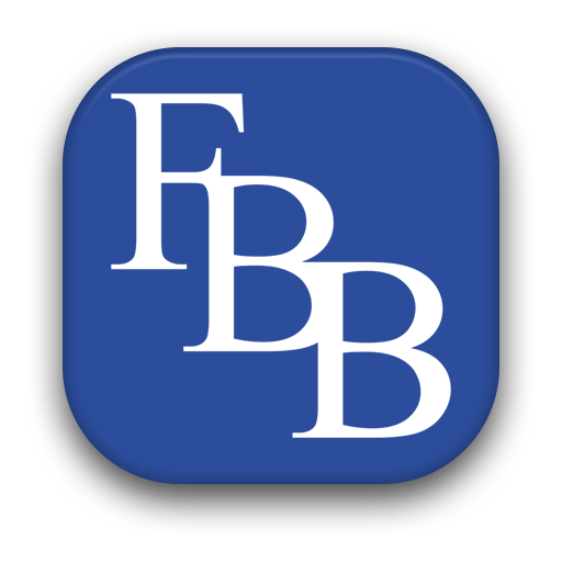 First Bank of Berne for Tablet
