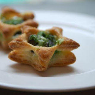 Escargot Vol-Au Vent