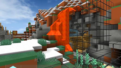 CraftVegas New Master Craft Game android2mod screenshots 3