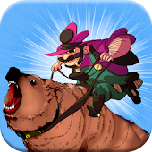 Rodeo Zoo Stampede - Smash Hit