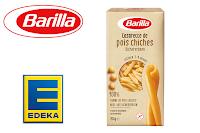 Angebot für Barilla Casarecce aus Kichererbsen bei Edeka im Supermarkt - Barilla