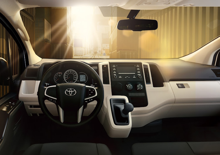 the quantum s interior is redesigned with modernity and sophistication in mind picture supplied