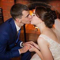 Wedding photographer Marina Makhneva (troynda77). Photo of 11.12.2015