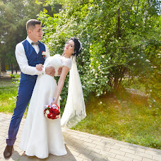 Wedding photographer Svetlana Tazova (tazovasvetlana). Photo of 12.07.2017