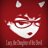 Lucy, the Daughter of the Devil