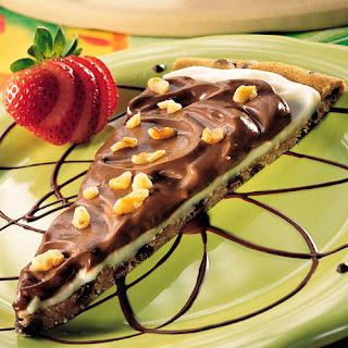 Chocolate Chip Sensation