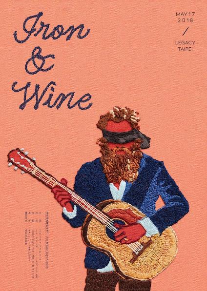 Iron&Wine