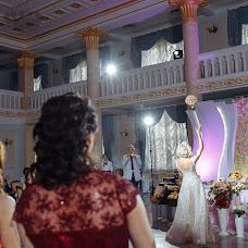 Wedding photographer Artem Vecherskiy (vecherskiyphoto). Photo of 03.07.2018