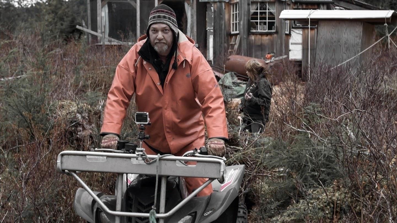 Port Protection Alaska: Off the Grid