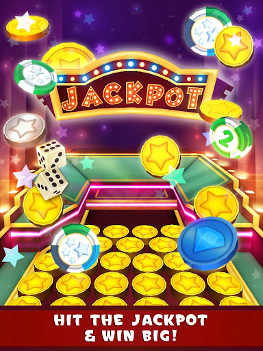 Coin Dozer: Casino  screenshots 9