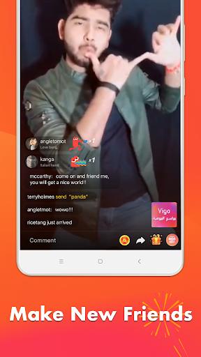 Vigo Lite - Download Status Videos & Share 5.9.0 screenshots 3