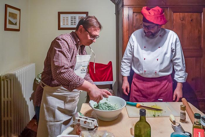 Io non so parlare d'amore ( Лацио, Тоскана, Умбрия зимой 2019)
