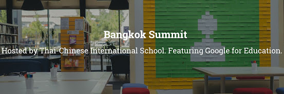 Bangkok Summit