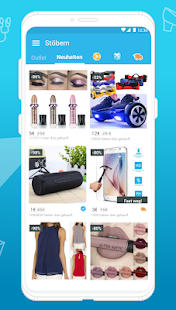Wish - Smart Shoppen & Sparen Screenshot