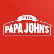 App Icon for Papa John's Pizza App in United States Play Store