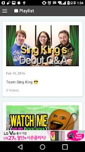 The Sing King Karaoke Song List {Forum Aden}