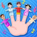 Finger Family Nursery Rhymes - Part 2