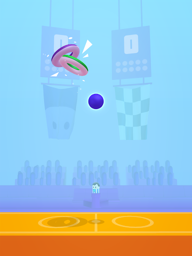 Hoop Stars screenshot 9