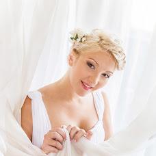 Wedding photographer Alla Sidorenko (ASPHOTO). Photo of 23.08.2014