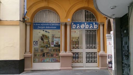 Foto Baobab aprender jugando Sevilla Centro 2