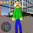 Mad Stickman Rope Hero Gangster Crime Vice Town