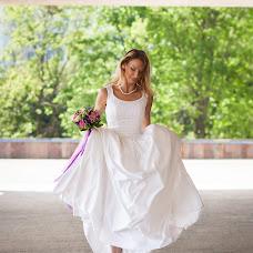 Wedding photographer Evgeniya Shevardina (shevardina). Photo of 15.07.2017