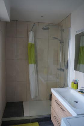 Location appartement 2 pièces 44,5 m2