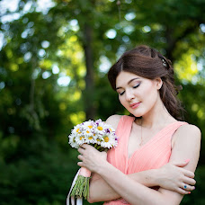 Wedding photographer Mariya Zaychikova (maria). Photo of 14.09.2017