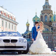 Wedding photographer Artem Kolbasov (Artyfoto). Photo of 06.09.2015