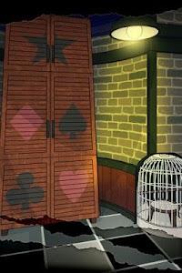 Escape : Illusion screenshot 0