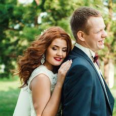 Wedding photographer Masha Rybina (masharybina). Photo of 30.04.2017