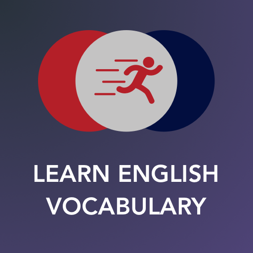 Learn English Vocabulary | Verbs, Words & Phrases Icon