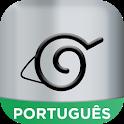 Academia Ninja Amino para Naruto em Português icon