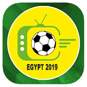 2019 AFCON LIVE TV