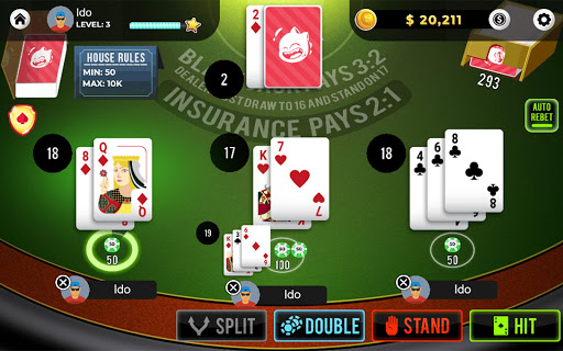Blackjack 21 Raise The Stakes Free Online Casino Download Apk Free For Android Apktume Com