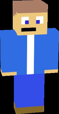 Sean The Gamers Normal Skin