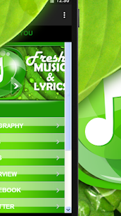 Brendan Peyper Songs & Lyrics, Fresh. - náhled