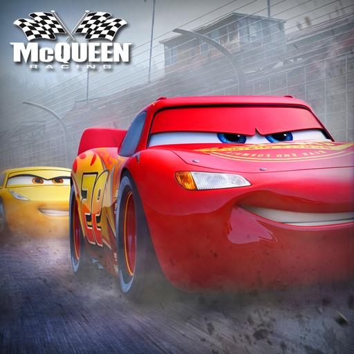 McQueen: Fast As Lightning