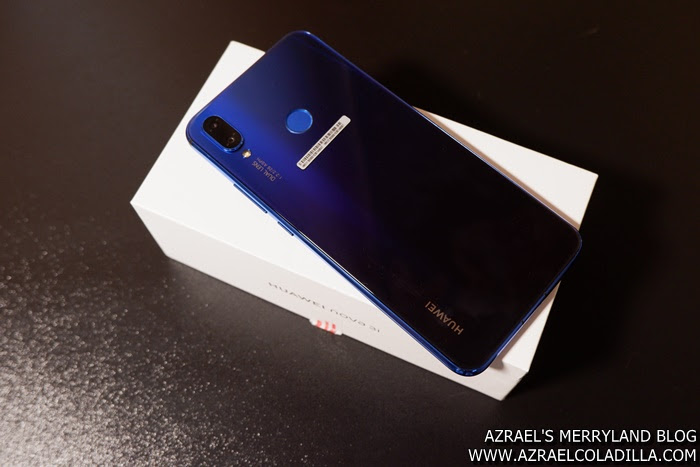 Huawei Nova 3i review -- the best mid-range smartphone for