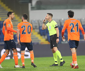 Süper Lig : Nacer Chadli et Istanbul Basaksehir ne se rassurent pas avant leur déplacement au PSG