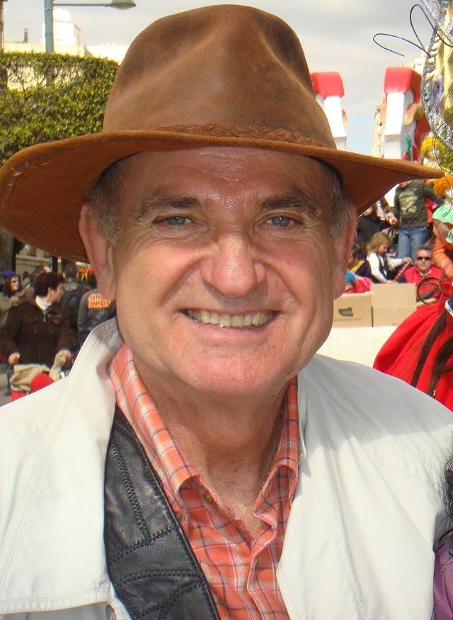 Nicolás Castillo Ortega, presidente de FEALCA.