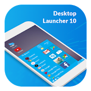 Desktop Launcher 10 for Android 1 4 Android APK Free