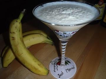 Dirty Banana Cocktail Recipe