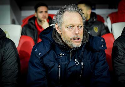 """🎥 Michel Preud'homme fait le bilan de la saison et évoque la philosophie du club : """"On est sur le bon chemin"""""""