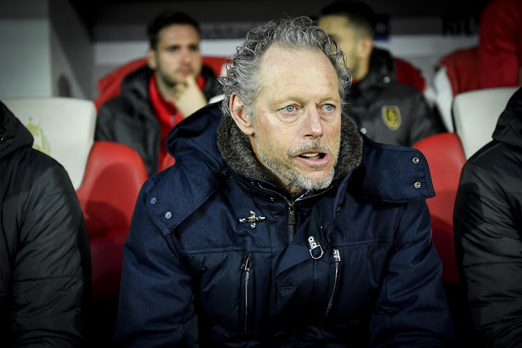 """Michel Preud'homme va-t-il quitter le Standard sur un goût d'échec ? """"Il a voulu maîtriser cette folie propre au club"""""""