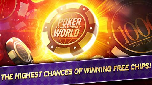 Poker World Mega Billions 1.330.1.351 screenshots 7